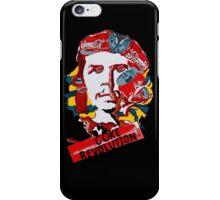 coke revolution  iPhone Case/Skin