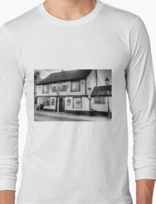 The Coopers Arms Pub Rochester Long Sleeve T-Shirt