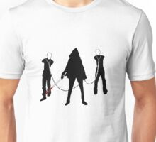 Michonne and Friends Unisex T-Shirt