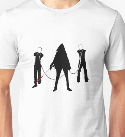 Michonne and Friends Unisex T-Shirt