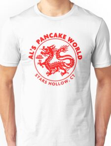 Al's Pancake World Unisex T-Shirt