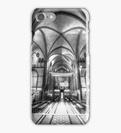 Rochester Cathedral iPhone Case/Skin