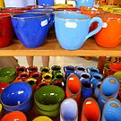 Mugs And Jugs by Fara