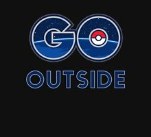 Pokemon Go Outside Unisex T-Shirt