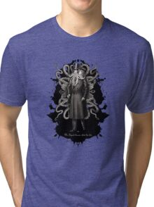 Mr Squid Tri-blend T-Shirt