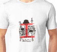 Inertia Unisex T-Shirt