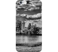 Farm On The Side iPhone Case/Skin