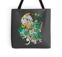 Imaginary Land Tote Bag
