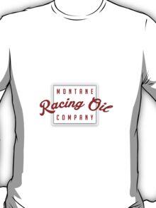 Montane Company 'Racing Oil' T-Shirt