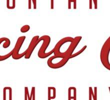 Montane Company 'Racing Oil' Sticker