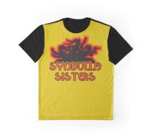 Syndulla Sisters Graphic T-Shirt