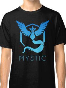 TEAM MYSTIC - POKEMON GO TSHIRT (BEST QUALITY ON SITE!) Classic T-Shirt