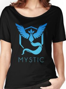 TEAM MYSTIC - POKEMON GO TSHIRT (BEST QUALITY ON SITE!) Women's Relaxed Fit T-Shirt