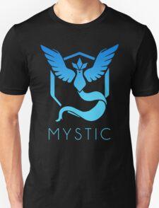 TEAM MYSTIC - POKEMON GO TSHIRT (BEST QUALITY ON SITE!) Unisex T-Shirt