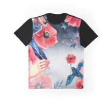 Wonderful cosmos Graphic T-Shirt