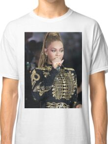 Beyoncé - Formation World Tour live in Glasgow II Classic T-Shirt