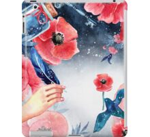 Wonderful cosmos iPad Case/Skin
