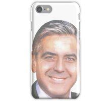 Big George iPhone Case/Skin