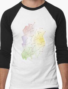 Arrows: 3 Men's Baseball ¾ T-Shirt