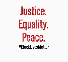 Black Lives Matter #BLM Unisex T-Shirt