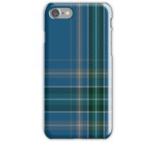 02307 Dallas (Lochcarron) Tartan  iPhone Case/Skin