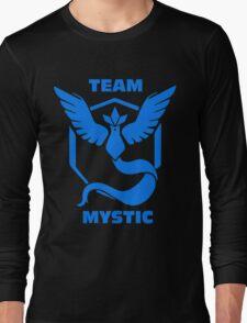 Team Mystic | Pokemon Go Long Sleeve T-Shirt