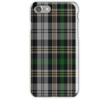 02304 Dalgliesh Dress Clan/Family Tartan  iPhone Case/Skin