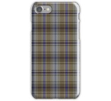 02303 Daks-Simpson Tartan  iPhone Case/Skin