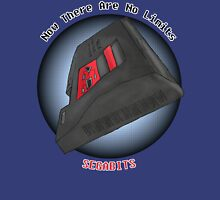 SEGA Master System - Now There Are No Limits Unisex T-Shirt