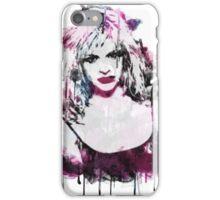 Courtney iPhone Case/Skin
