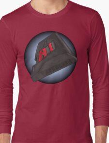 SEGA Master System - 8-bit Wonder Long Sleeve T-Shirt