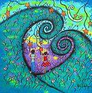 First Love II   by Juli Cady Ryan