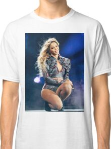 1+1 BEYONCE FORMATION WORLD TOUR Classic T-Shirt