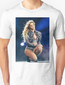 1+1 BEYONCE FORMATION WORLD TOUR Unisex T-Shirt