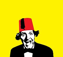 Tommy Cooper - just like that by iconiComedy