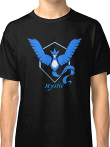 Team Blue Classic T-Shirt