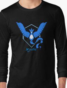 Team Blue Long Sleeve T-Shirt