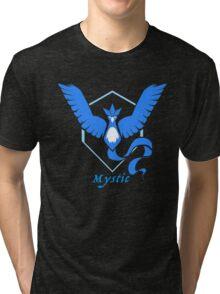 Team Blue Tri-blend T-Shirt