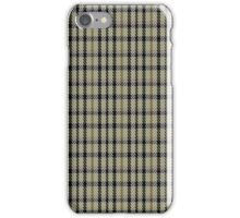 02298 House Check Daks Fashion  iPhone Case/Skin