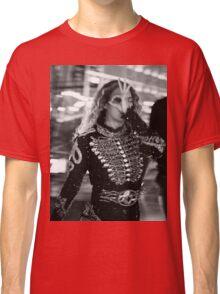 Beyoncé Knowles - Backstage - FormationWorldTour Classic T-Shirt