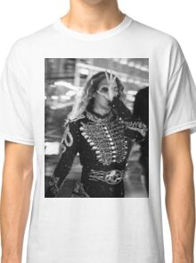 Beyoncé Knowles - Backstage - FormationWorldTour Classic T-Shirt