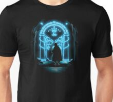 Lord of the Rings - Speak Friend and Enter Unisex T-Shirt