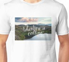 Adventure is Calling Unisex T-Shirt