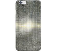 Finis Terra iPhone Case/Skin