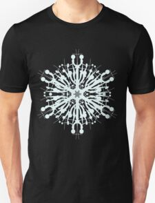 The Snowflake  T-Shirt