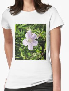 purple flowers with a touch of magic T-Shirt