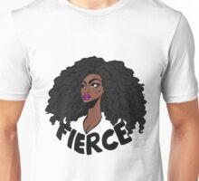 Fierce Womxn Unisex T-Shirt