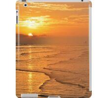 Can Gio Beach, HCMC, Vietnam iPad Case/Skin