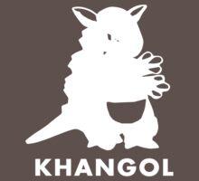 Khangol by FlyNebula