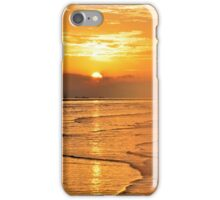 Can Gio Beach, HCMC, Vietnam iPhone Case/Skin